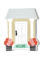 Coton Colors Mini Attachment House Welcome