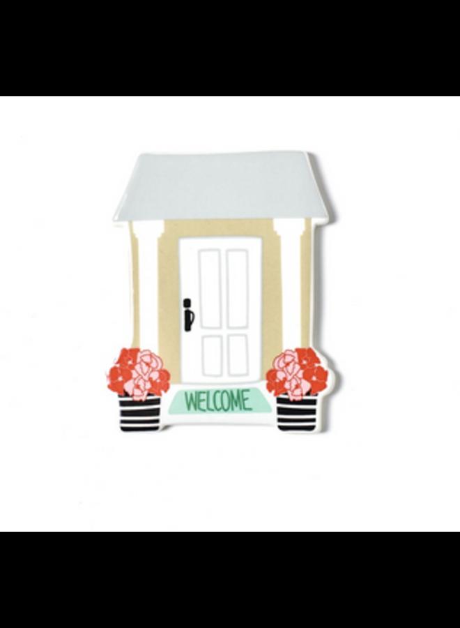 Mini Attachment House Welcome