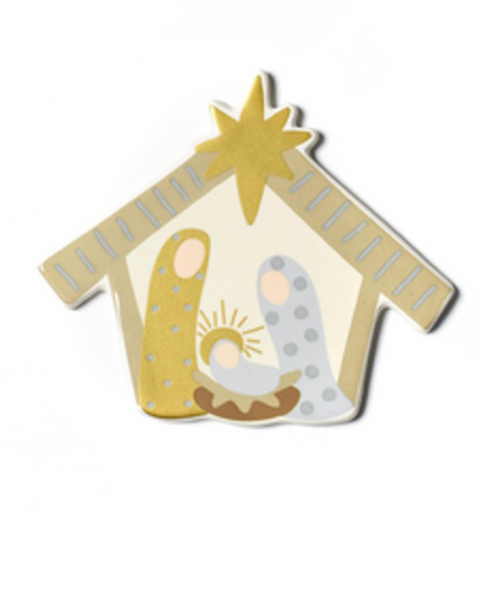 Coton Colors Mini Attachment Neutral Nativity
