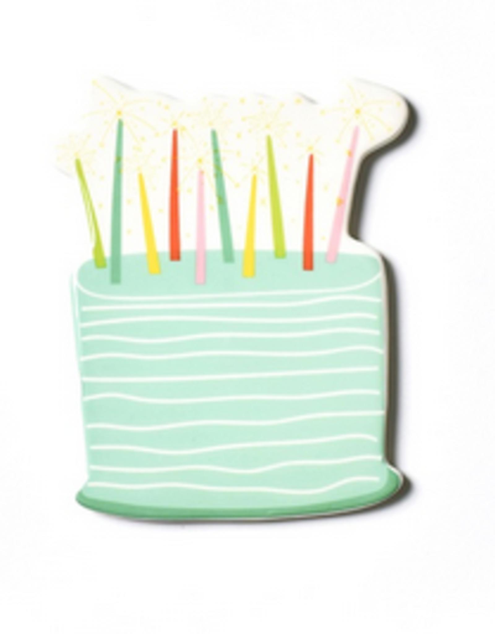 Coton Colors Mini Attachment Sparkle Cake