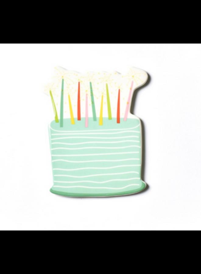 Mini Attachment Sparkle Cake
