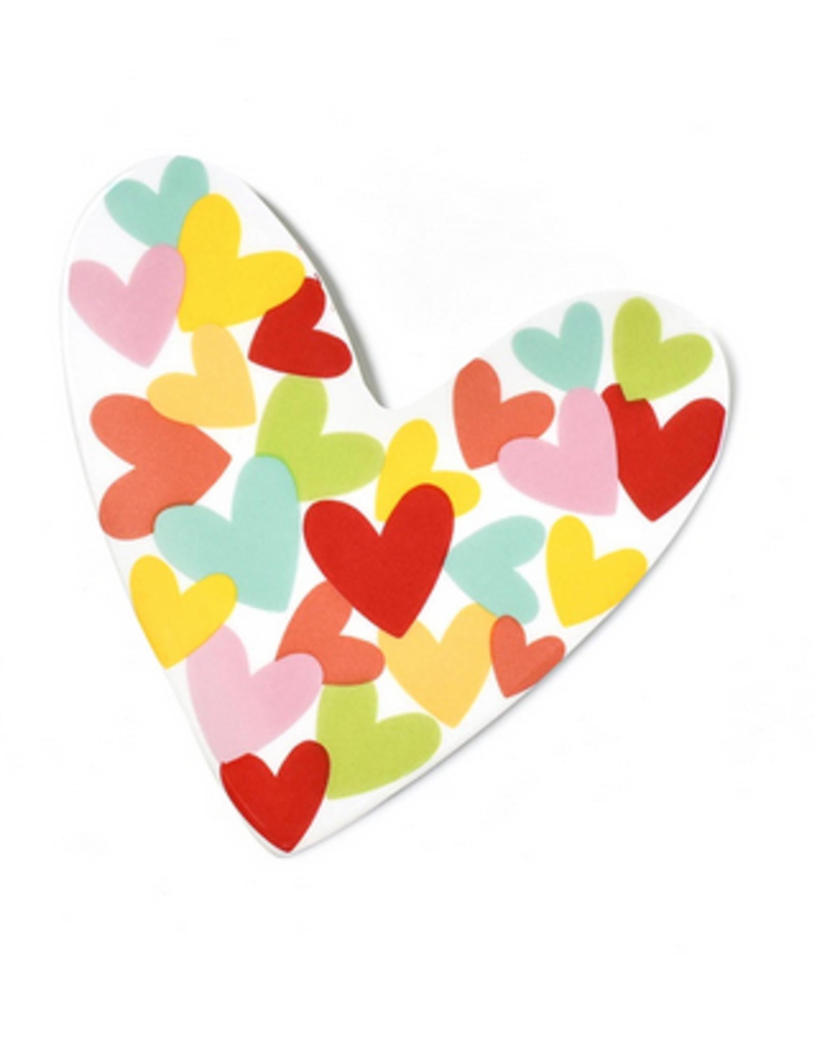 Coton Colors Mini Attachment Art w/ Heart 2019