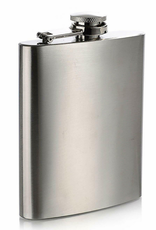 Stainless Steel Flask - 7oz