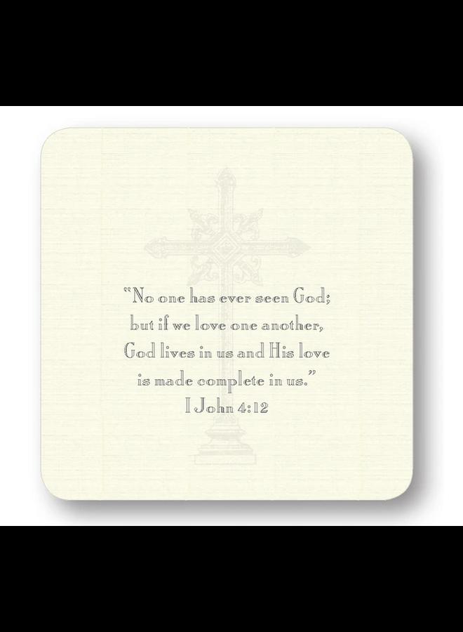 Cross Verse Cards & Easel