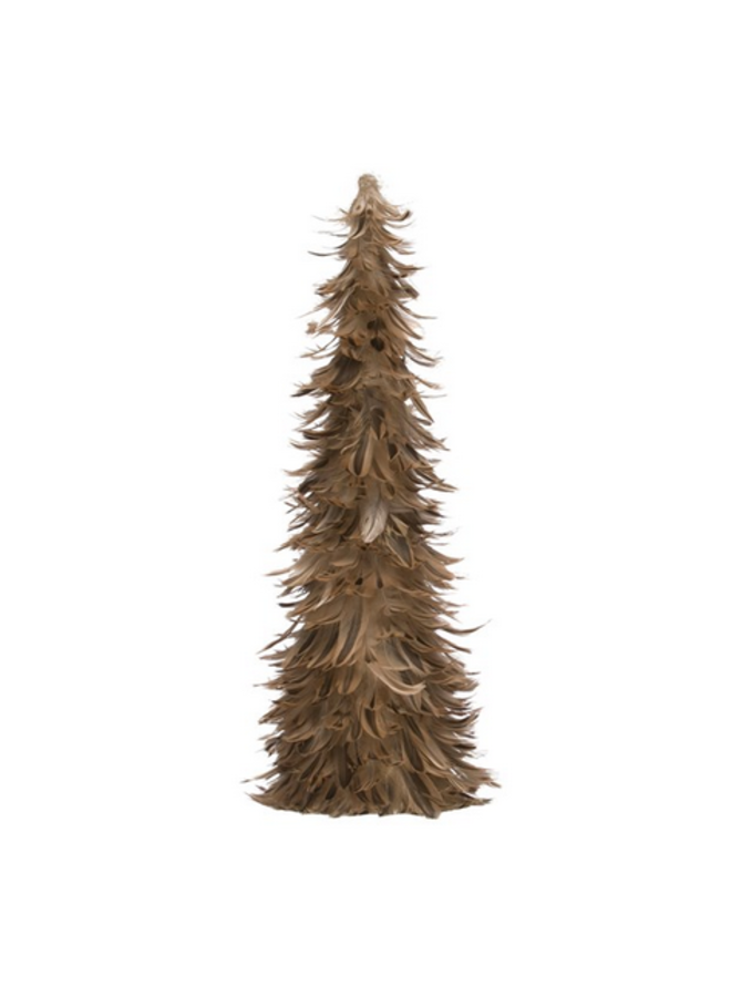 """7"""" Feather Tree"""