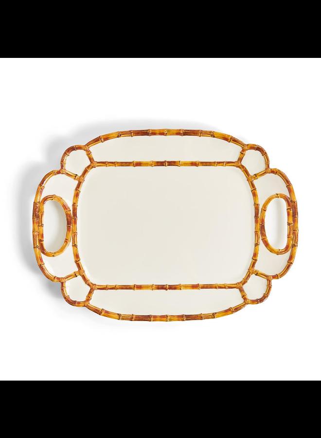 Bamboo Touch Platter