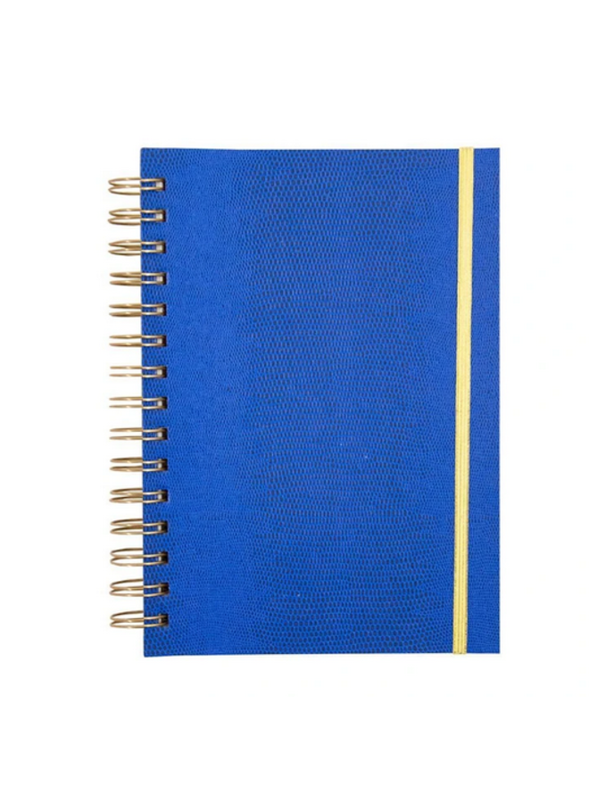 Lizard Notebook Journal