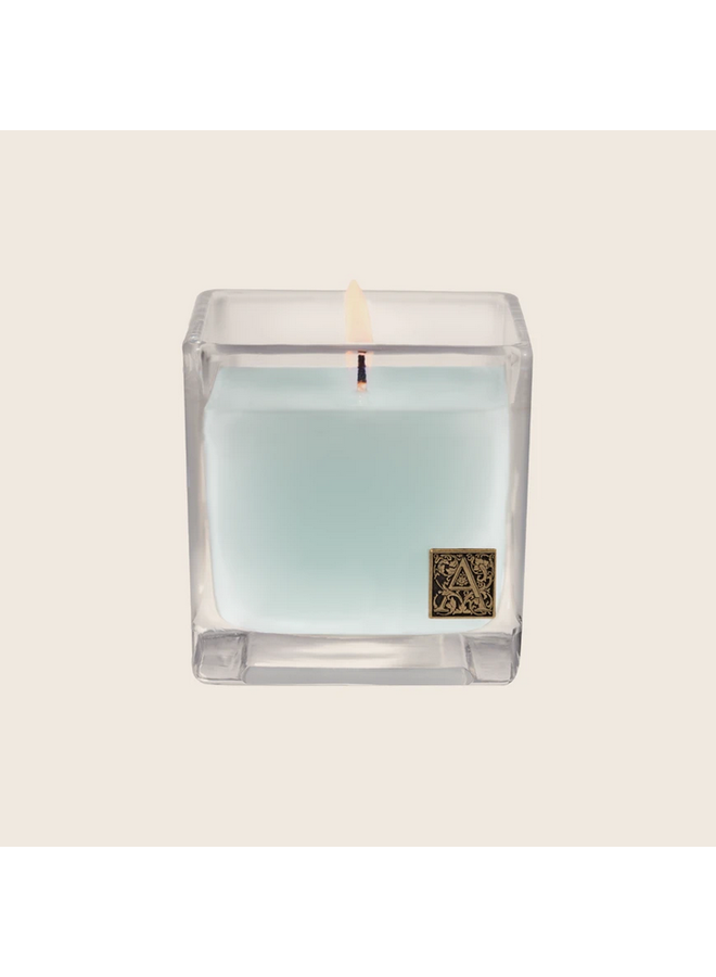 Cotton Ginseng Candle