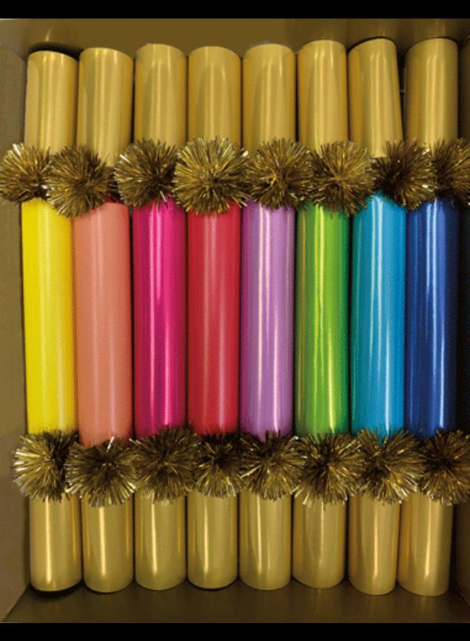 Slim Crackers - Color Palette
