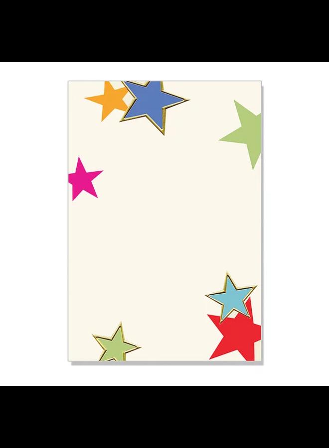 Faux Designs - Celebration Stars - Multi