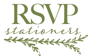 RSVP Stationers
