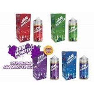 Jam Monster 100mL