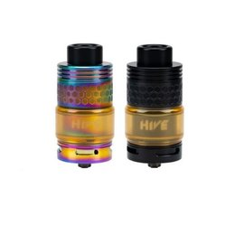 Cloud Chasers Inc Hive RTA