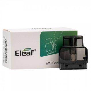 Eleaf IWu Replacement Pod