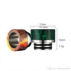 810 Tophus Drip Tip
