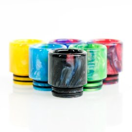 Demon Killer 810 Resin Drip Tip