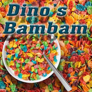 Dino's BamBam