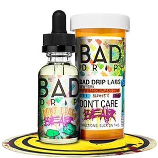 Bad Drip Labs Dont Care