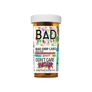 Bad Drip Labs Dont Care Bear Salt 45mg