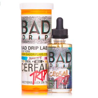 Bad Drip Labs Cereal Trip Salt 45mg