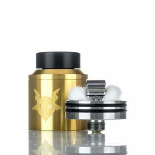 Recoil Rda - The Goat