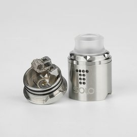 DIgiflavor Drop Solo RDA Stainless