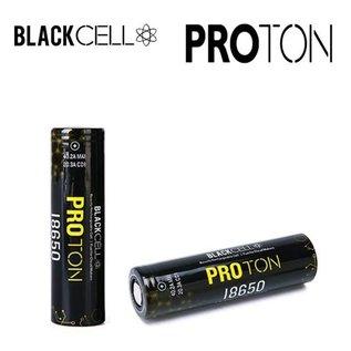 Blackcell Proton 18650 Battery
