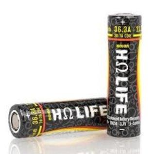 HohmTech Hohm Life 18650