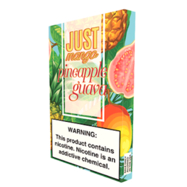 Just Mango Juul Compatible Pods Pineapple Guava