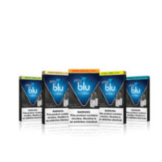 Blu Pods 4%
