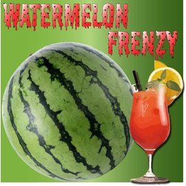 Watermelon Frenzy