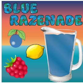 Blue Razenade