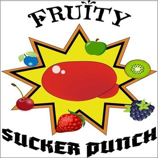 Fruity Sucker Punch