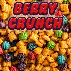 Berry Crunch