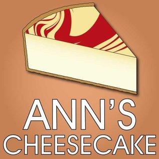 Ann's Cheesecake