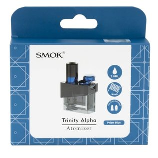 Smok Trinity Alpha Replacement Pod Kit