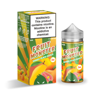 Fruit Monster 100ml