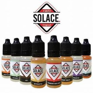 Solace Nic Salt