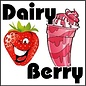 Dairy Berry