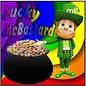 Lucky McBastard