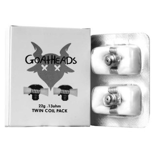 Recoil Rda Goat Heads