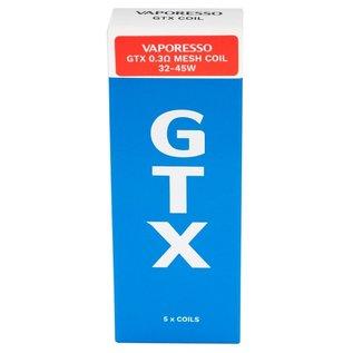 Target GTX Coil