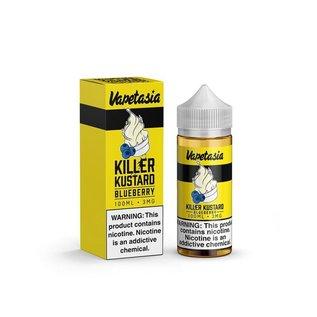 Killer Kustard 100