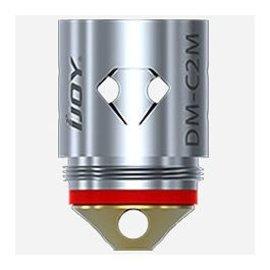 iJoy DM Series Coil DM-C2M 0.3ohm