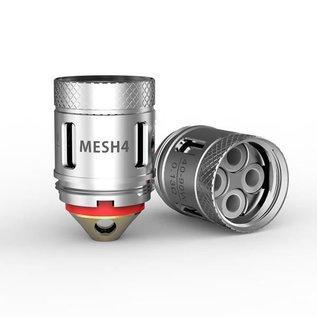 Ijoy Mesh Quad coil 0.13
