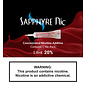 Sapphyre Nic Additive Red 1.8mL 20%