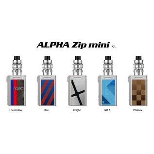 VooPoo Alpha Zip Mini Kit