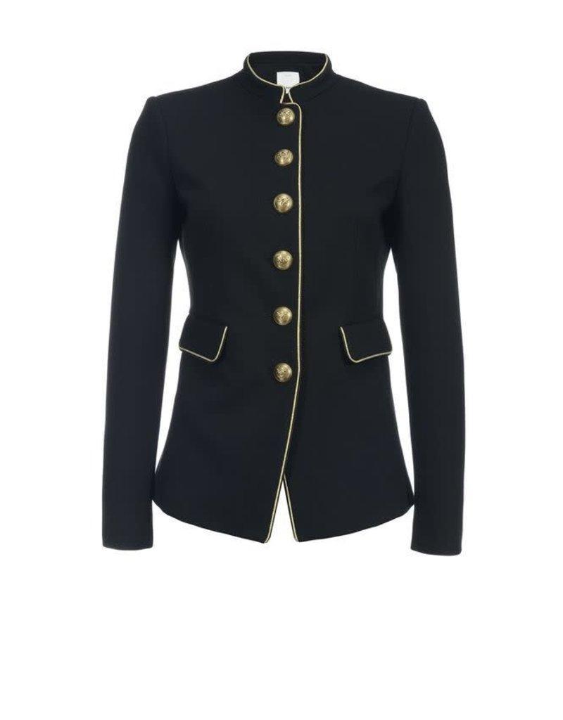 Etichetta Jacket