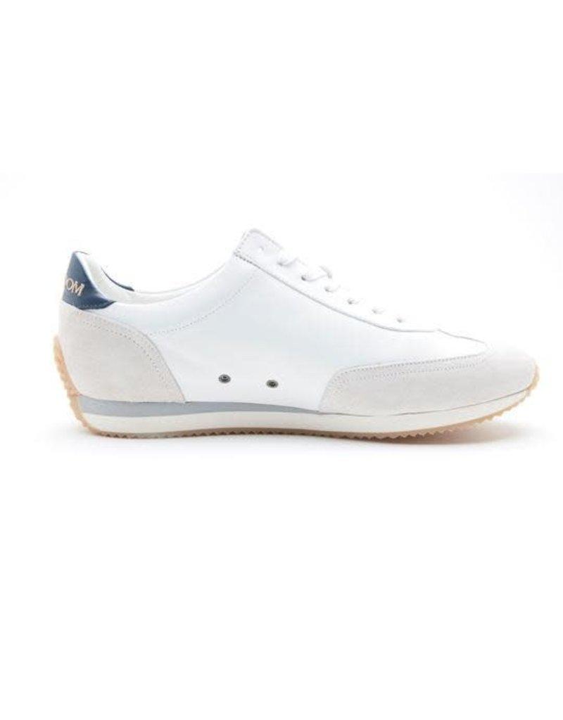 White Morrison Sneaker