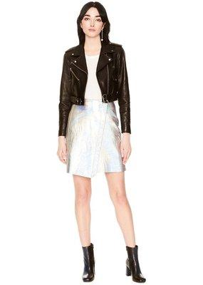 Baby Jane Leather Jacket